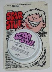 Scar Stuf