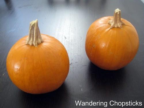 Pumpkin Butter 2