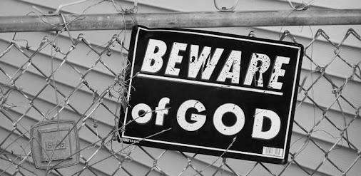 ★ BEWARE OF GOD ★