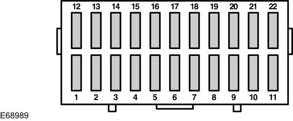 Ford Ka Fuse Box Diagram 2005