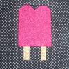 Double Popsicle Block #6