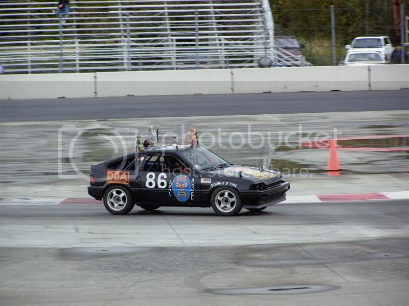 ChumpCar World Series - Subcompact Culture