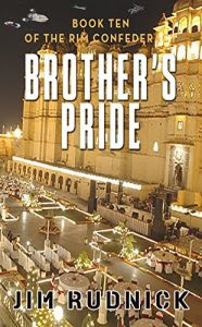 Brother's Pride by Jim Rudnick