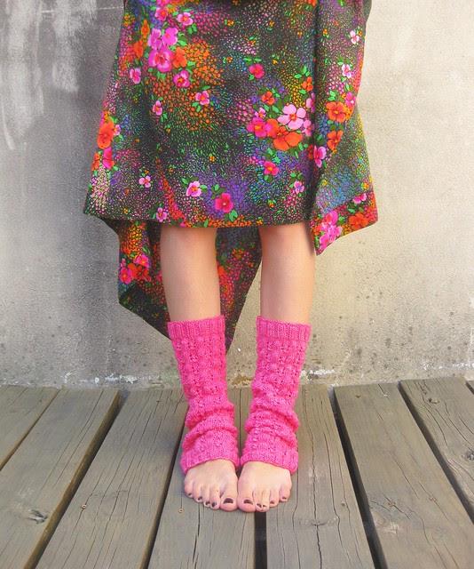 julie's leggies