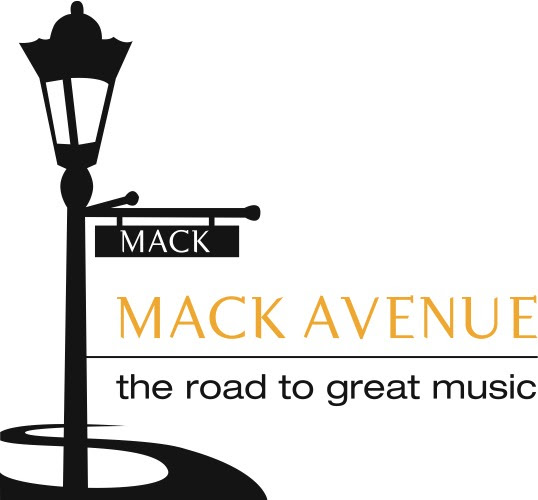 Mack Avenue logo