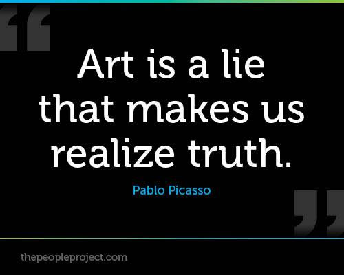 Artist Quotes Pictures And Artist Quotes Images With Message 95