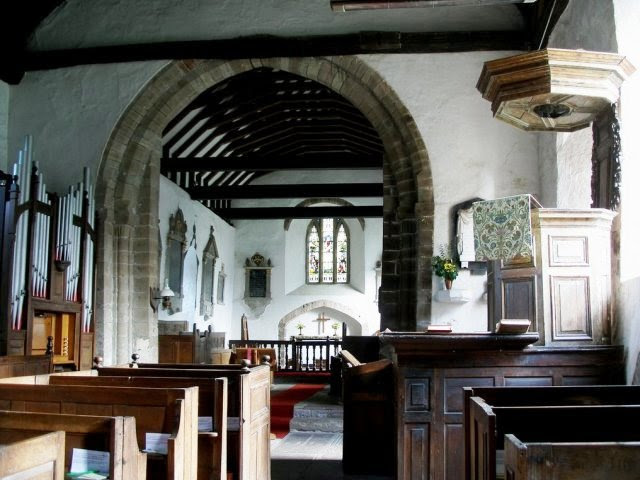 Image result for Clodock church