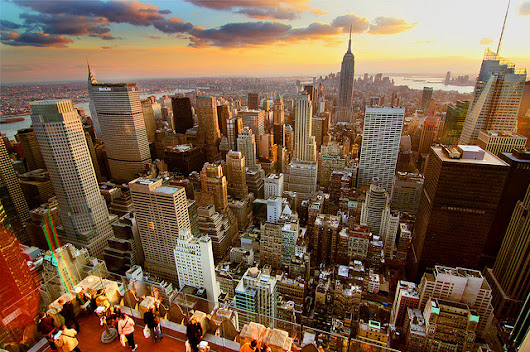 What to Do Your First Time in New York City | Luxury Travels Worldwide