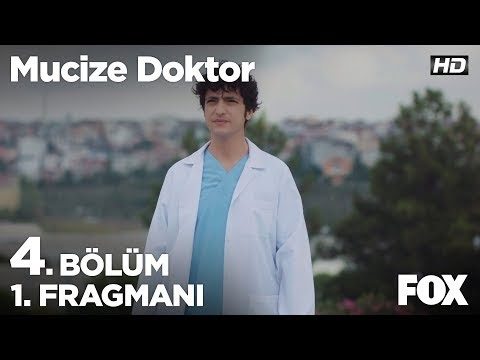 Otizmli Doktor