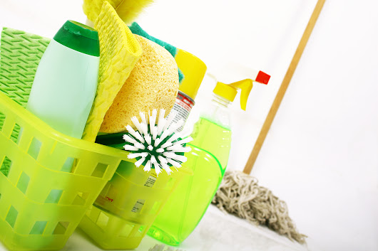 Weekly Cleaning schedule just for you - KoKoa Magazine