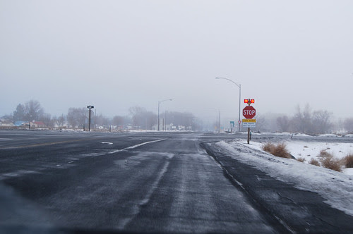 SR 17 @ SR 28