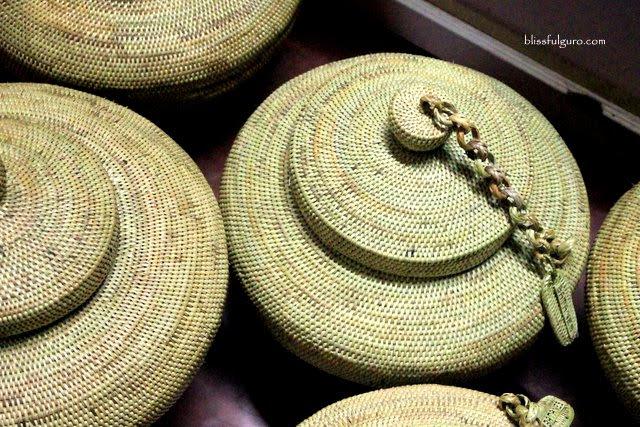 Basco Batanes Crafts Pasalubong