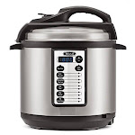 Bella Bla14467 M-60b23g (14467) 10-in-1 Multi-use Programmable 6 Quart Pressure Slow Rice Cooker Steamer Saute Warmer With Searing & Browning Feature