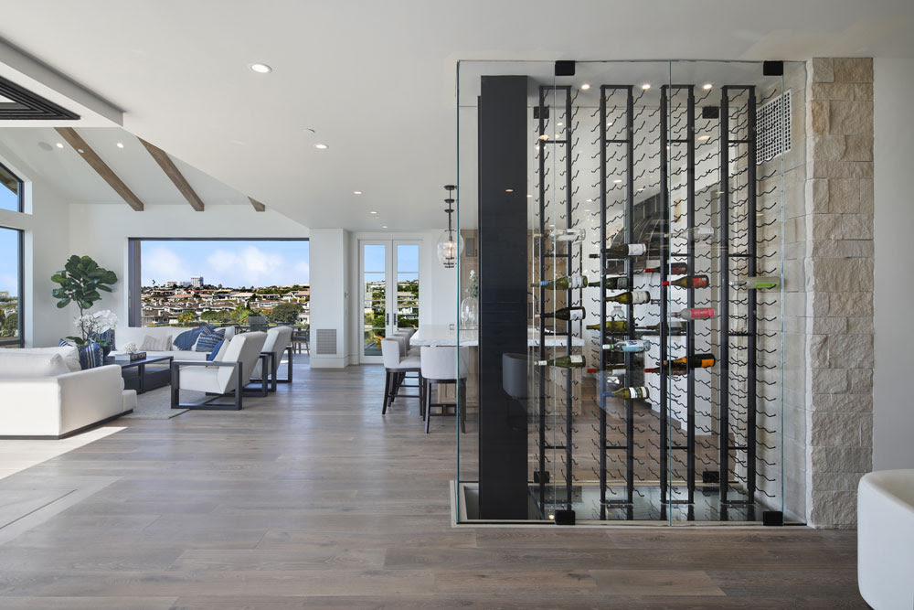Wine Cellar Planning 5 Questions To Ask Yourself Or Your Client