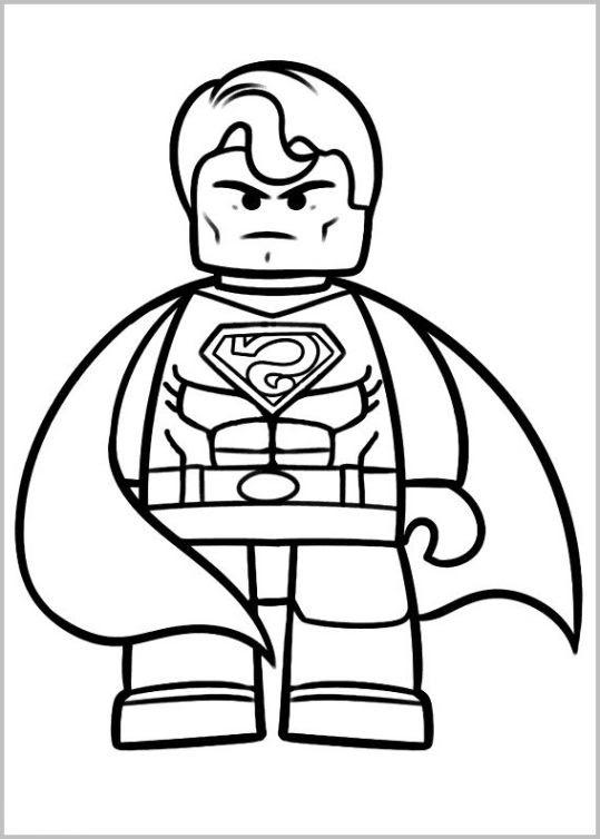 ausmalbilder kostenlos superhelden  ausmalbilder
