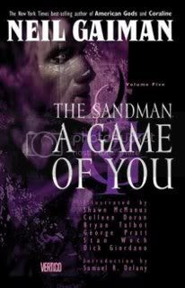 The Sandman Vol. 5 - A Game of You