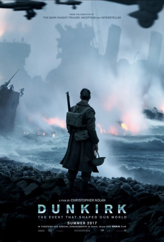 Movie Review: Dunkirk