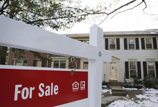 Home sales vault to 18-month high as supply improves