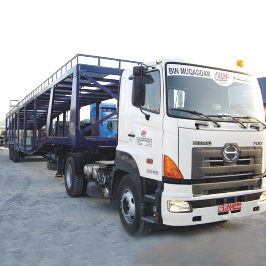 Car Transporters-Car Carrier Trailers-Auto Trailer Manufacturers