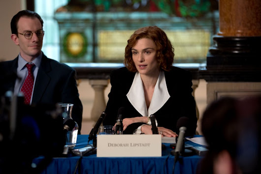 DENIAL – A Review By Susan Kandell | Selig Film News