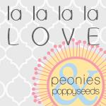 Peonies & Poppyseeds