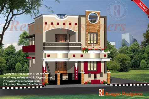 indian small house designs