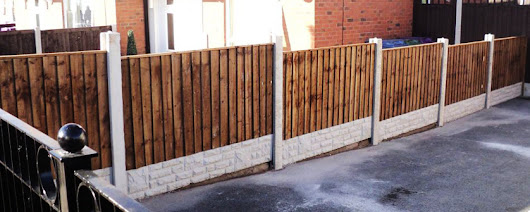 Fencing Liverpool - Driveways Liverpool - Liverpool Fencing