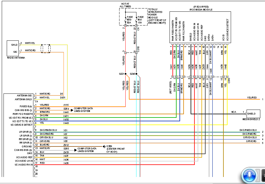 2000 Dodge Ram 1500 Radio Wiring Diagram - Free Diagram ...