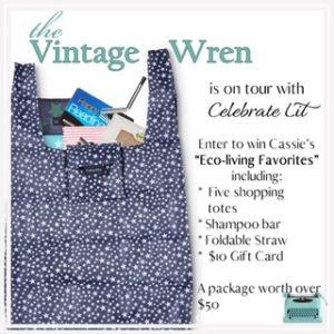 Vintage Wren giveaway