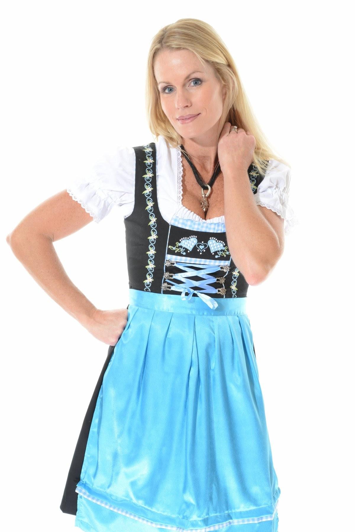 dirndls  beer costume  german costumes  german dress