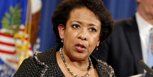 ACLJ Files Suit Against FBI to Obtain Documents Regarding Obama Attorney General Lynch's Meeting with President Clinton During Clinton Email Investigation | American Center for Law and Justice