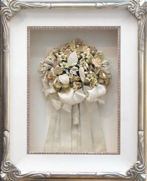 17 Best images about Framed Wedding flowers on Pinterest