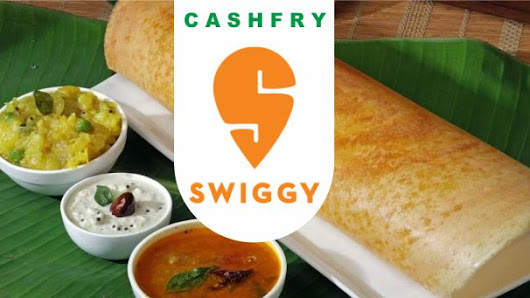 Swiggy Coupons, Promo codes, Offers, Cashbacks | May 2018