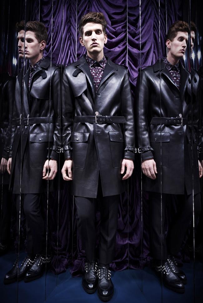 99 Roberto Cavalli Menswear AW13-14 #5