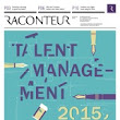 Raconteur - Talent Management