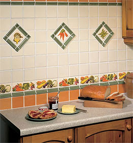 Kitchen Backsplash Design Which Tile Is Best