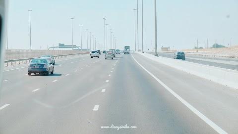 Sehari Ke Abu Dhabi