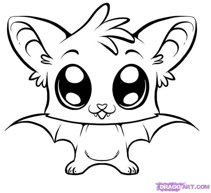 860 Top Very Cute Coloring Pages Images & Pictures In HD
