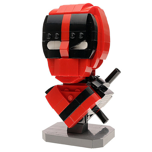Lego Deadpool Helicopter Instructions Helicopter And Bridge Wallpaper