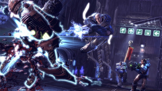 The new Unreal Tournament will be free, moddable and developed with players