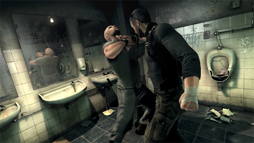 Splinter Cell - 1