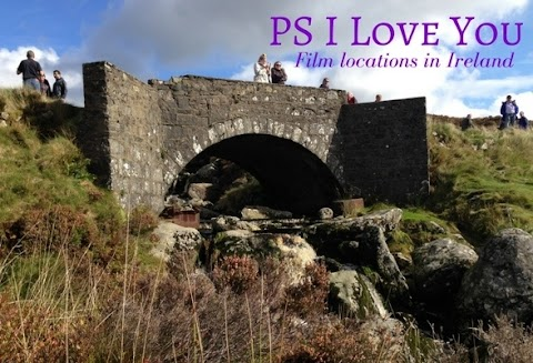 Filming Locations For Ps I Love You