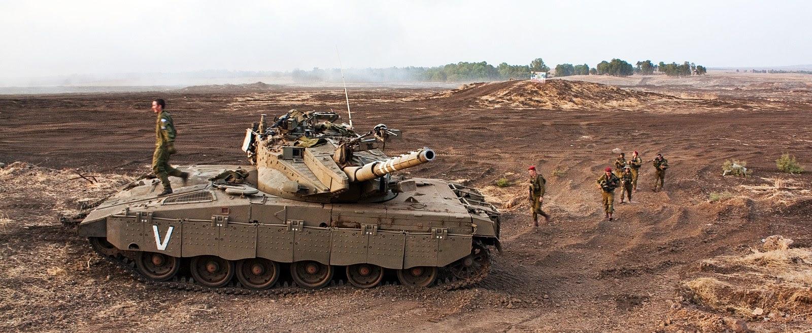 Resultado de imagem para tanque merkava líbano
