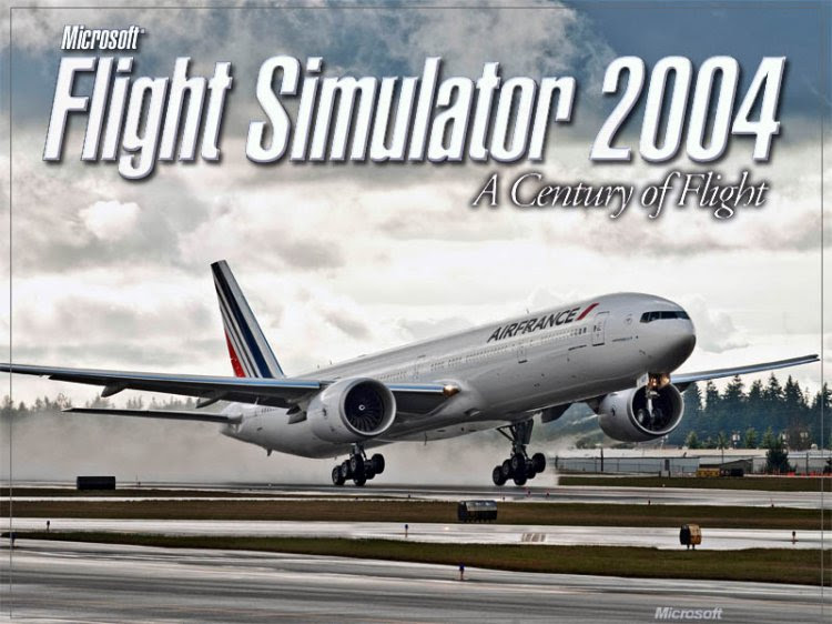 flight simulator 2004 torrent
