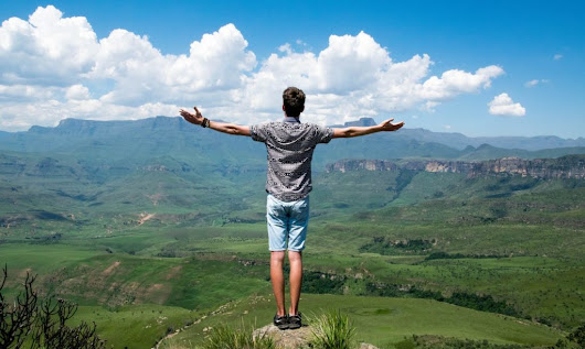 Struggling in creating a balanced life?. Here are 6 simple tips to have a balanced life |