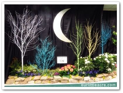 Our Little Acre Fort Wayne In Home Garden Show 2014