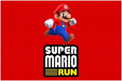 Super Mario Run for Android & iOS - Tech Buzzes