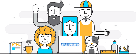 Interview: Steven Kaufman from ValiusWP - UCP Blog