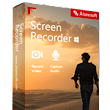 100% OFF sale: FREE Aiseesoft Screen Recorder (save $27.30)