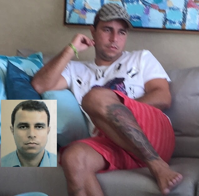 Paulo Giovanni Aires Lima (foto: Blog do Neto Ferreira).